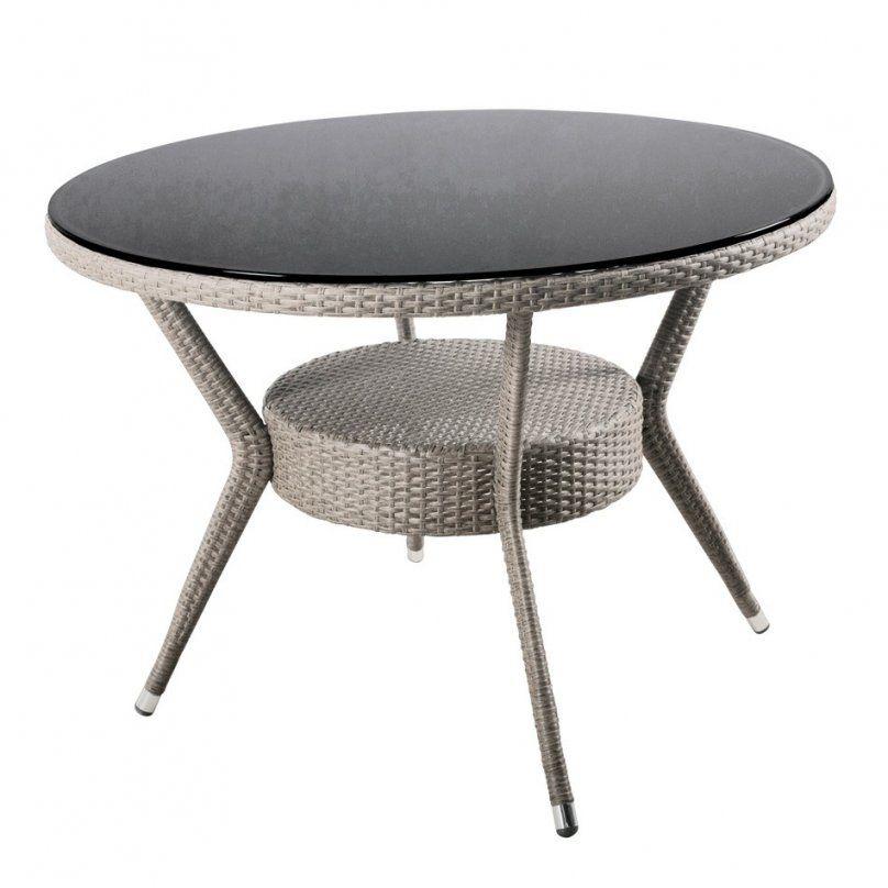 Kleiner Runder Gartentisch Metall Good Runder Gartentisch With Von