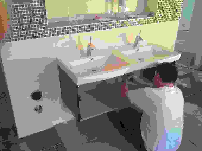 Kleines Garten Stile Und Waschtisch Selbst Bauen Aber Wie Von Garten von Garten Waschbecken Selber Bauen Photo