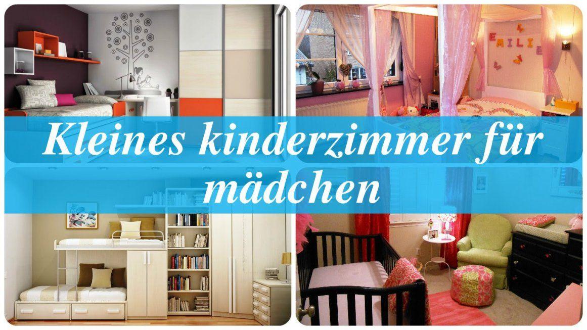 Kleines Kinderzimmer Für Mädchen  Youtube von Kleines Kinderzimmer Einrichten Ikea Photo