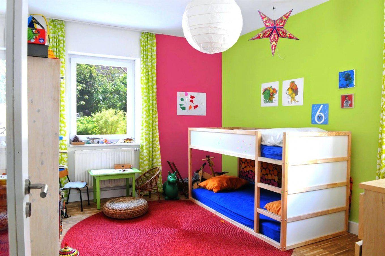 Kleines Kinderzimmer Unsere Einrichtungstipps Fa 1 4 R Kleine von Kleines Kinderzimmer Einrichten Ikea Bild