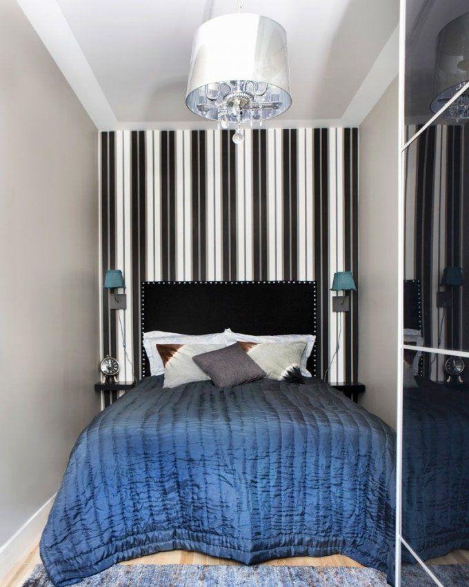 Kleines Schlafzimmer Gestalten Ideen Schön 55 Tipps Für Kleine Räume ...