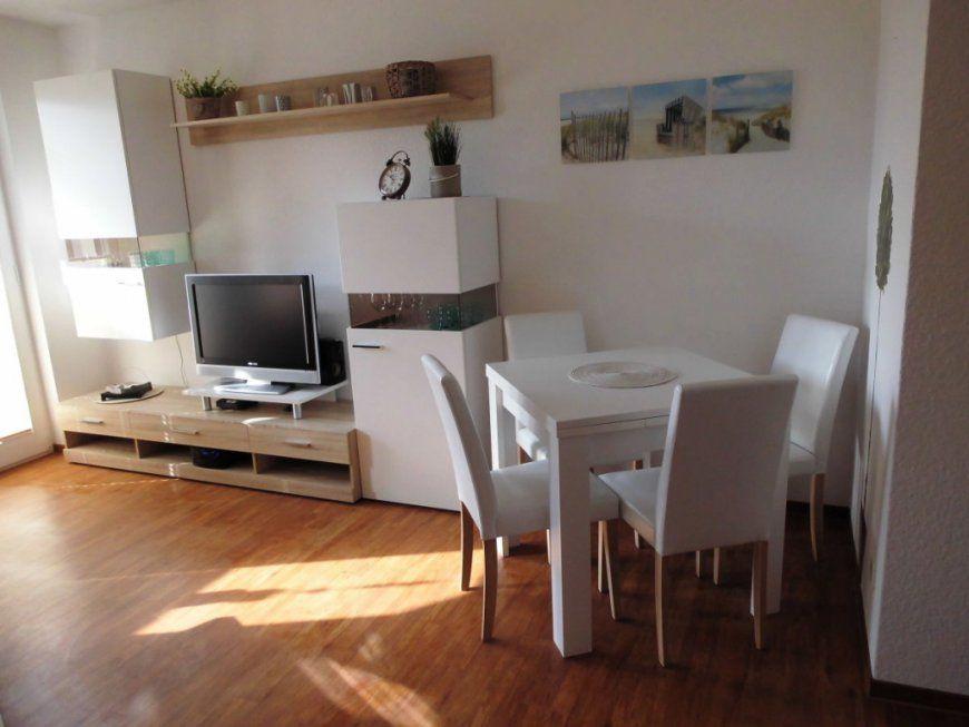 Kleines Wohnzimmer Mit Esstisch Einrichten Essecke Essbereich Ikea von Kleines Wohnzimmer Mit Essbereich Einrichten Bild