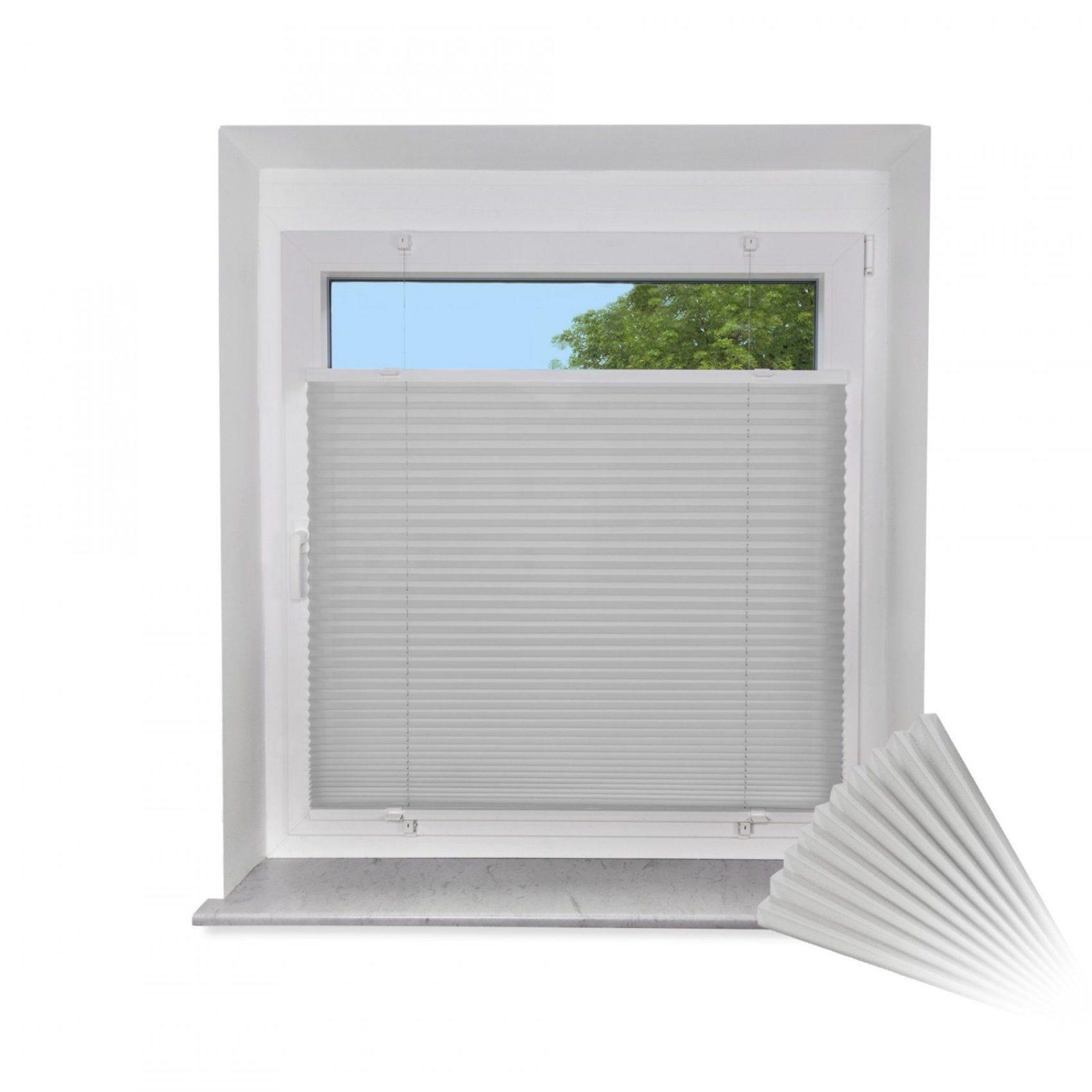 Klemm Jalousien Für Fenster Innen Tt49 – Hitoiro von Rollo Ins Fenster Klemmen Photo