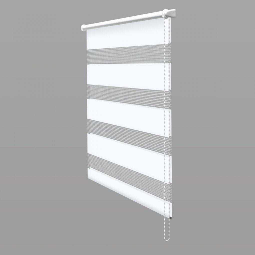 klemmfix duorollo 75 cm oder 100 cm breit ohne bohren klemmrollo von doppelrollo 75 cm breit. Black Bedroom Furniture Sets. Home Design Ideas