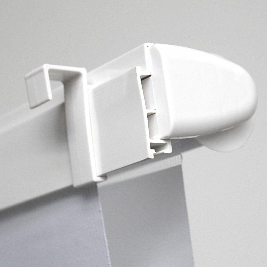 Klemmfix Duorollo 75 Cm Oder 100 Cm Breit Ohne Bohren Klemmrollo von Doppelrollo 75 Cm Breit Bild
