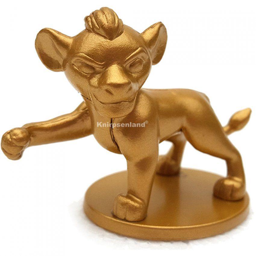 Knirpsenland Babyartikel  Garde Der Löwen Sammelfiguren Figur Simba von Garde Der Löwen Bettwäsche Photo
