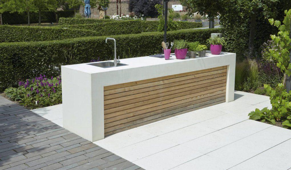 Outdoor Küche Lutz : Eine gartenküche selber bauen u2013 tipps von outdoor küche selber bauen