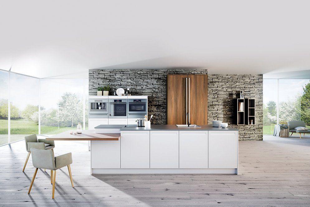 Kochinsel Mit Sitzgelegenheit In Weiß von Küche Mit Kochinsel Und Sitzgelegenheit Photo