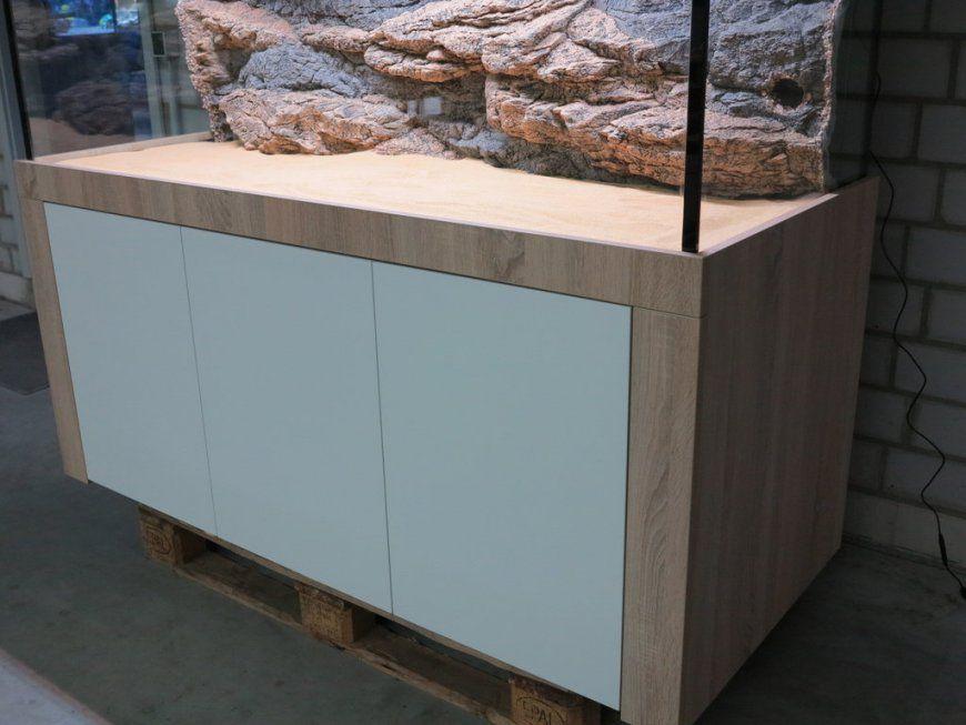 """Kombination Serie """"balkensee"""" 120 X 60 Cm Aquarium Inkl Möbel Und von Aquarium Unterschrank 120 X 60 Bild"""