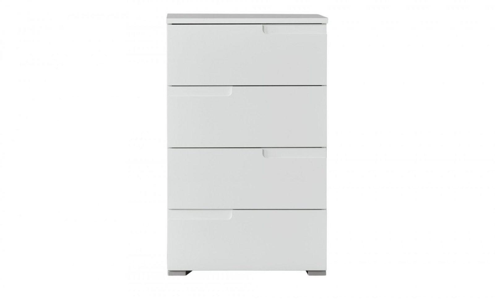 Kommode  Bei Möbel Kraft Online Kaufen von Kommode Weiß 50 Cm Breit Bild