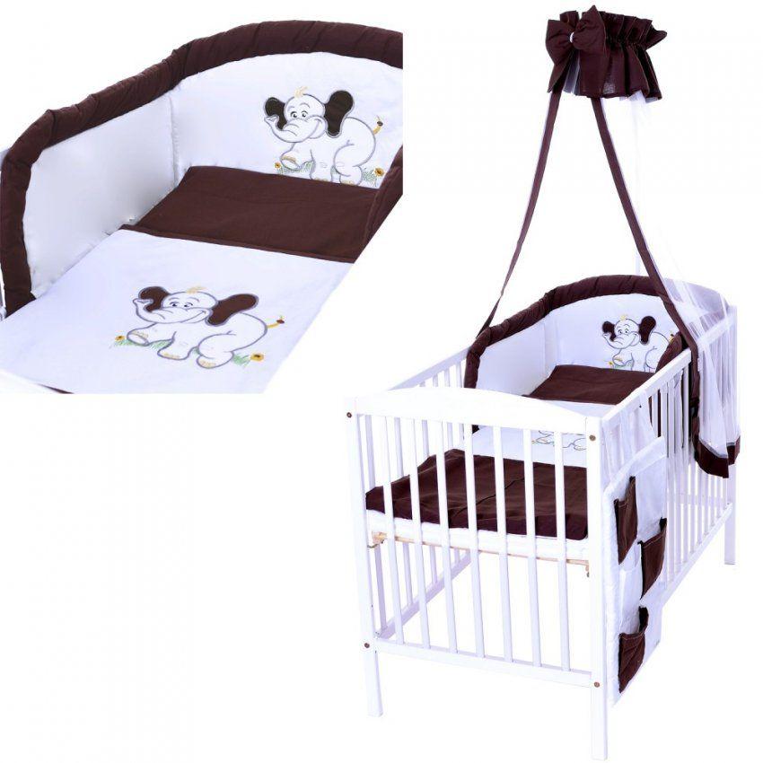 Komplettset von Baby Bettwäsche 135X100 Bild