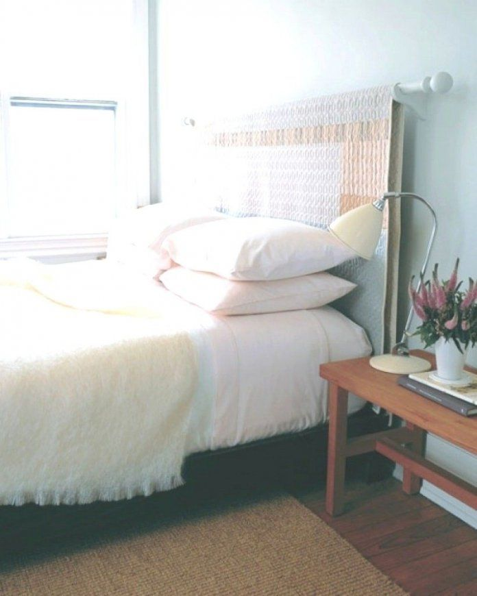 Kopfteil Bett Selber Machen Inspirierend Bezaubernde Ideen Kopfteil von Bett Ideen Selber Machen Bild