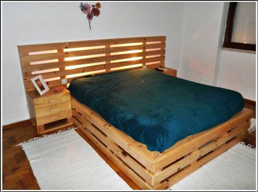 Kopfteil Mit Ablage Elegantes Bett Holz Selber Bauen 28 Und von Bett Kopfteil Holz Selber Bauen Bild