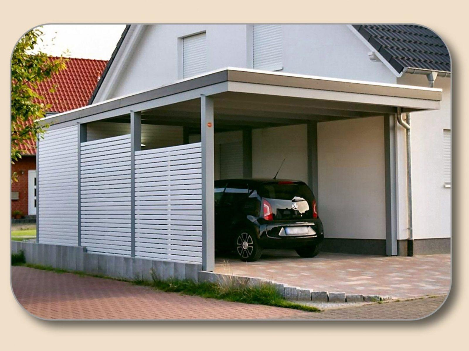 Kosten Carport Holz Ml24 – Hitoiro von Carport Selber Bauen Architektur Allgemein Bild