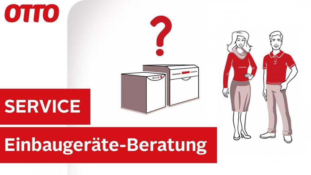 Kostenlose Einbaugeräteberatung Vor Ort  Beratung  Service Bei von Otto Versand Telefonnummer Zum Bestellen Bild