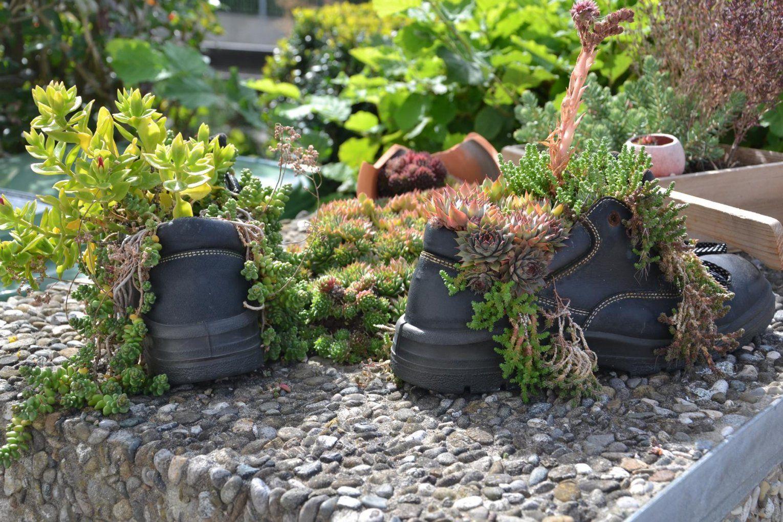 Gartengestaltung Selber Machen