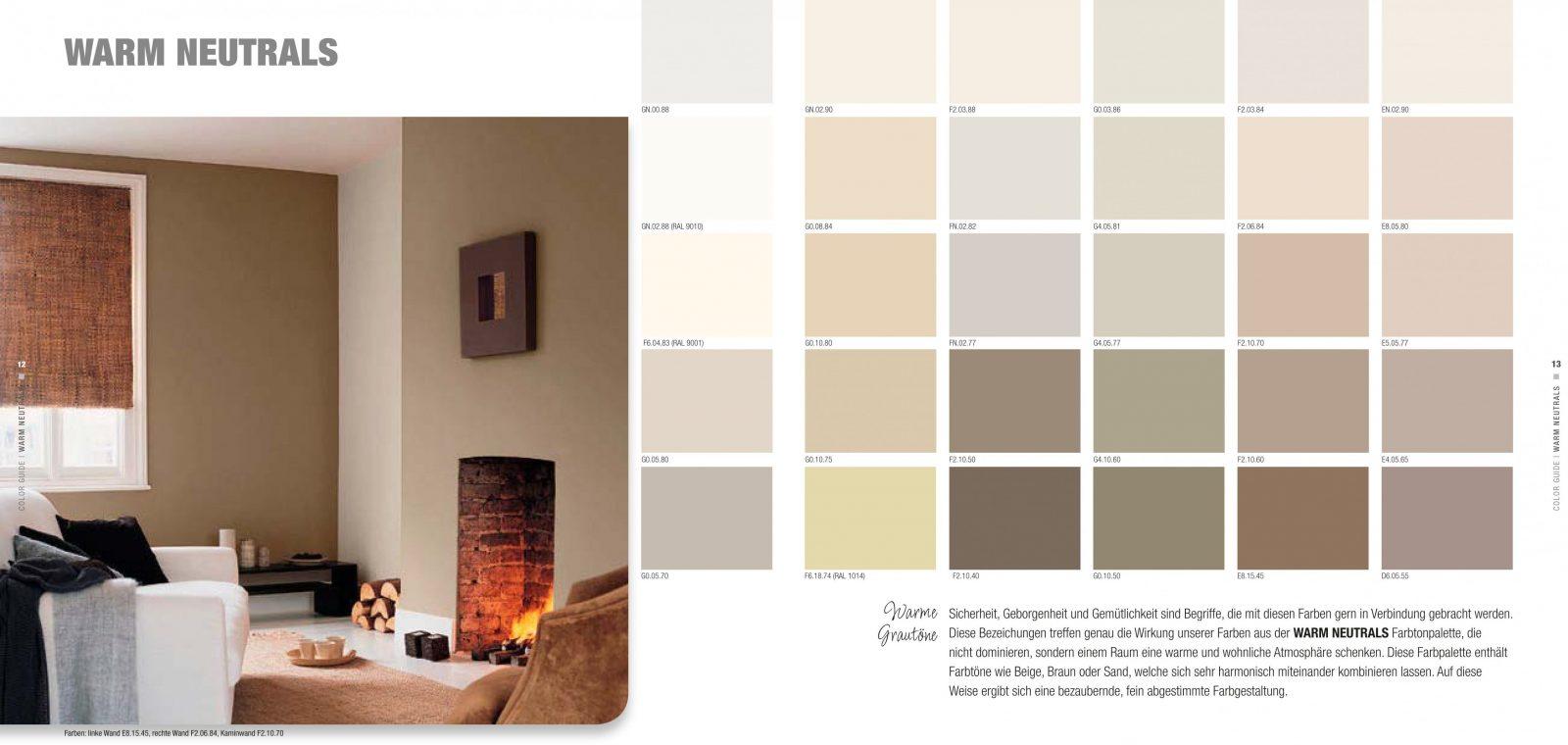 Wandfarbe Grau Beige Mischen | Haus Design Ideen