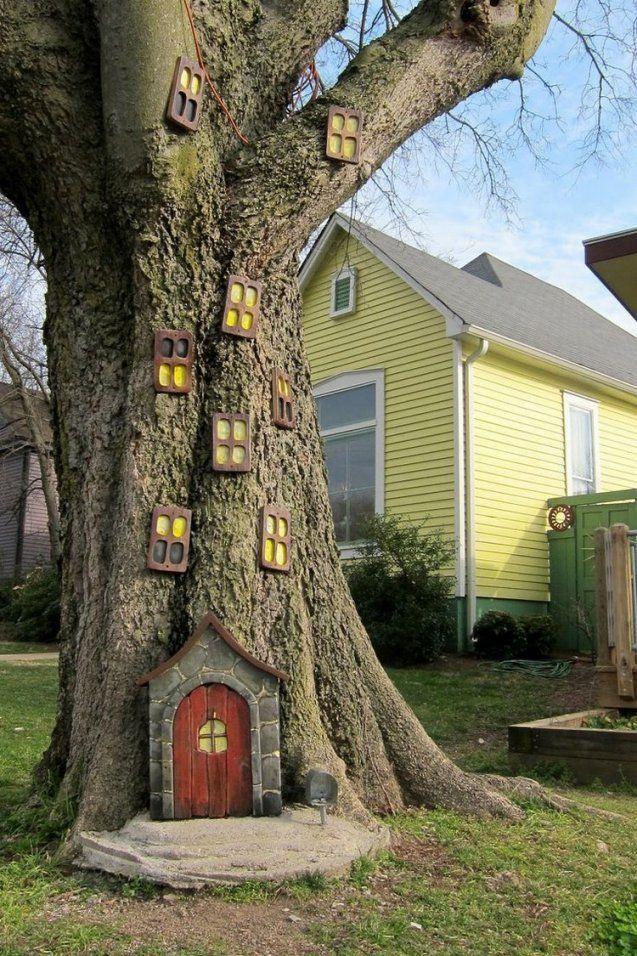 Kreative Deko Und Gartenideen Mit Knappem Budget von Kreative Gartengestaltung Selber Machen Bild