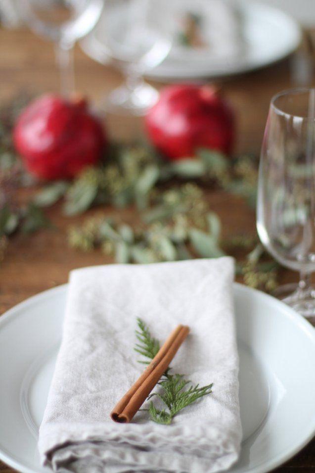 kreative tischdeko zu weihnachten selber machen 37 ideen von tischdeko weihnachten selber. Black Bedroom Furniture Sets. Home Design Ideas