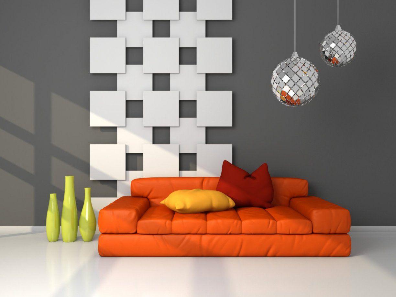 Kreative Wandgestaltung Wandtattoos Farbe Und Wanddekoration von Kreative Wandgestaltung Mit Fotos Bild