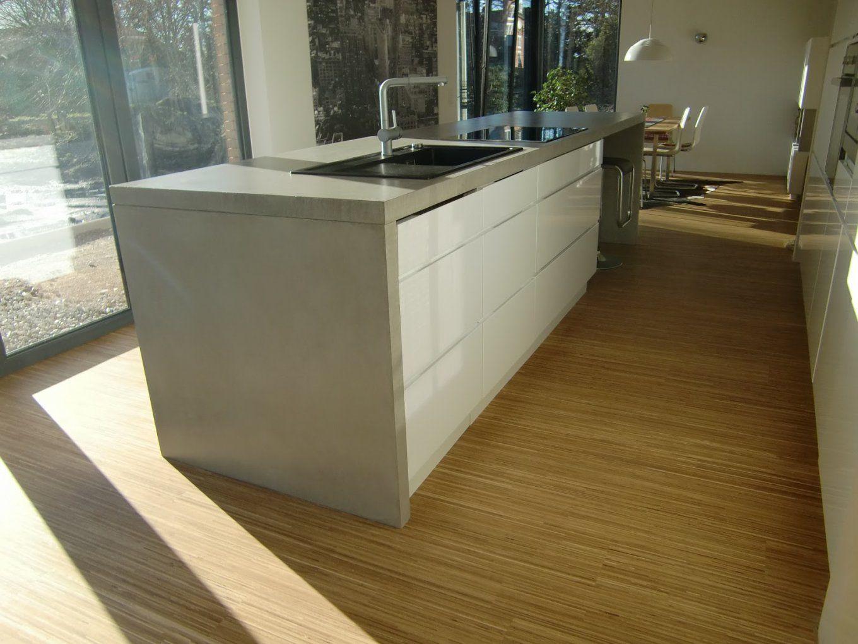Küche Aus Beton Selbst Bauen  Uruenavilladellibro von Beton Küche Selber Bauen Photo