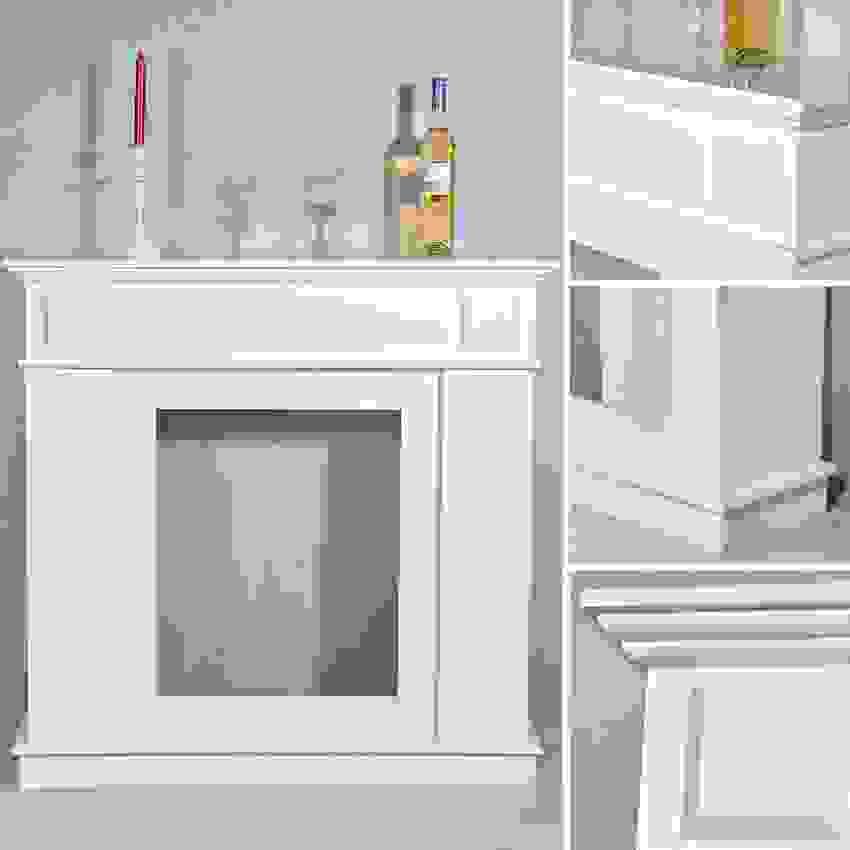 Küche Deko Kamin Attrappe Kaminkonsole Kaminumbau Ist Luxus Konzept von Deko Kamin Selbst Bauen Bild