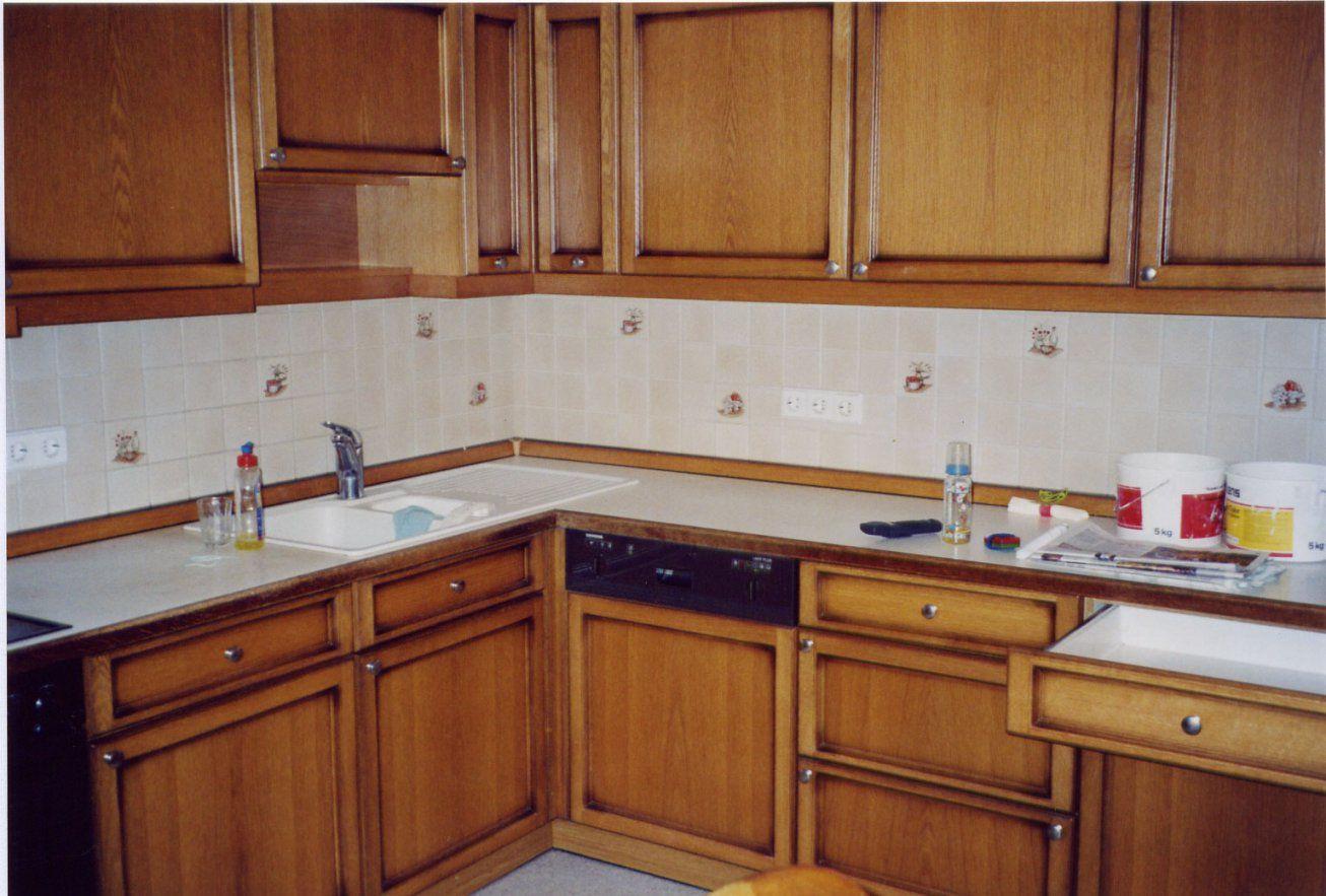 Küche Eiche Rustikal Frisch Und Küche Eiche Hell  Kaletrans Wohndesign von Küche Eiche Rustikal Streichen Bild