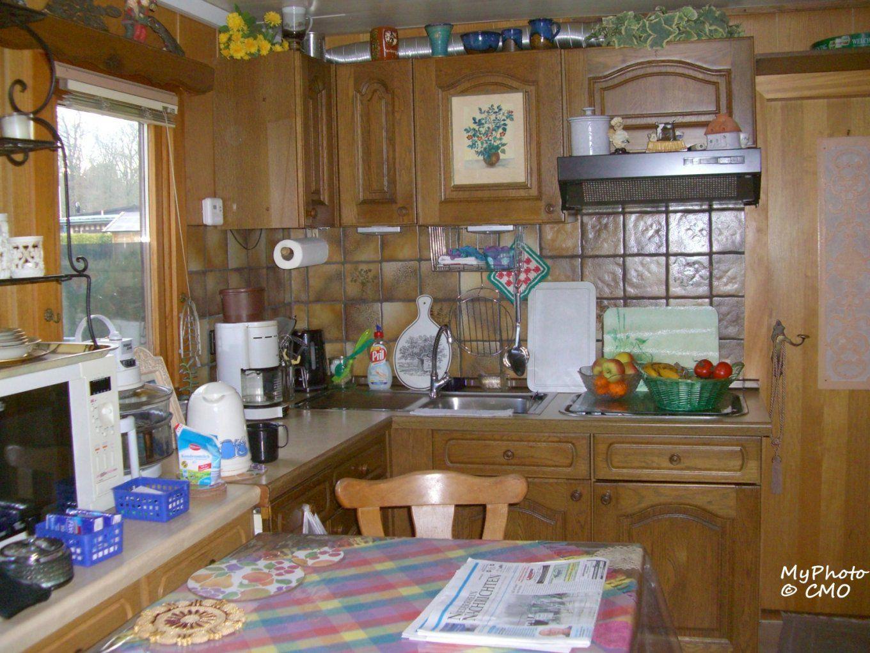 Küche Eiche Rustikal  Uruenavilladellibro von Küche Eiche Rustikal Streichen Bild