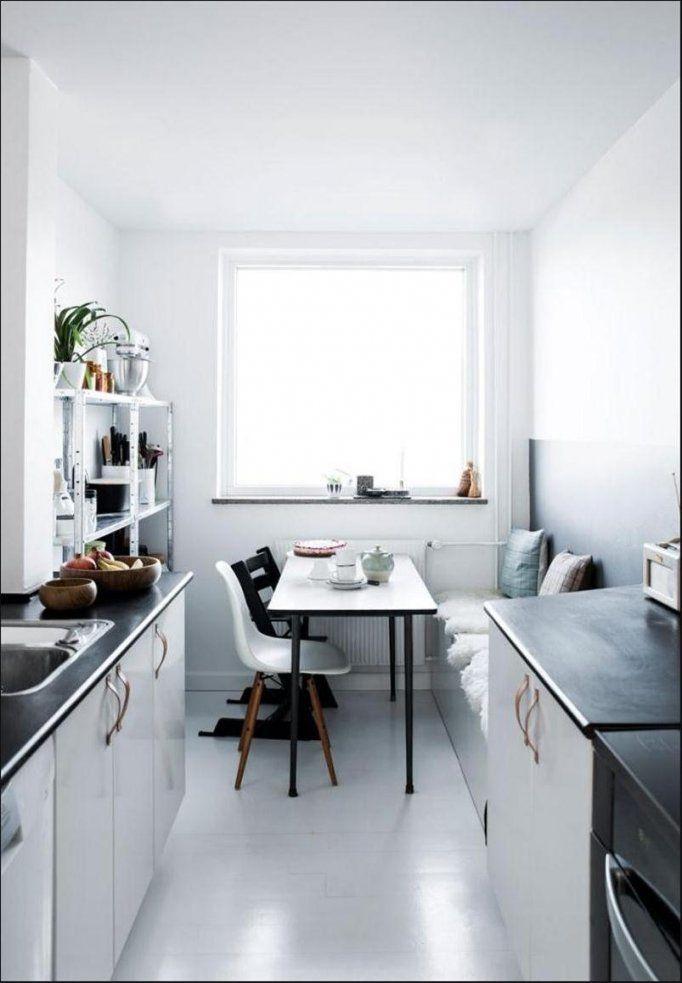 Küche Kleine Küche Glamourös Kleine Küche Mit Essplatz Einrichten von Kleine Küche Mit Essplatz Bild