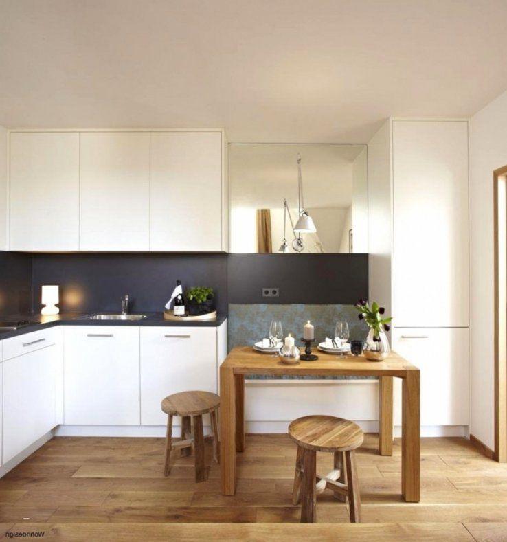 Küche Kleiner Raum Modern Wunderbar Kleine Kche Best Kleines Ikea von Küche Kleiner Raum Modern Photo