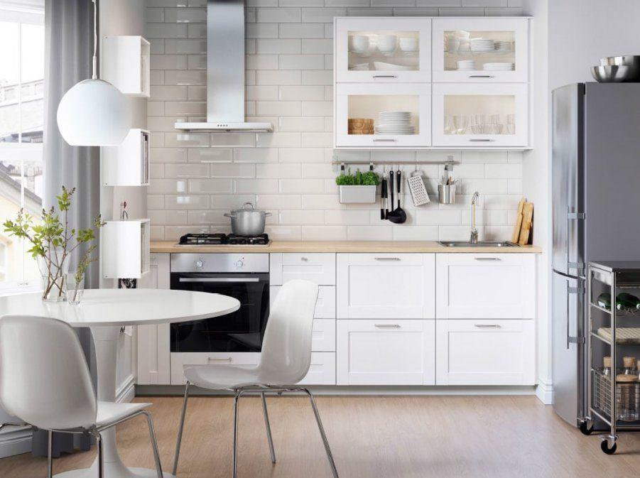 Küche Landhausstil Weiß Ikea Und Küchen In L Form Vorteile Nachteile von Küche Landhausstil Weiß Ikea Photo