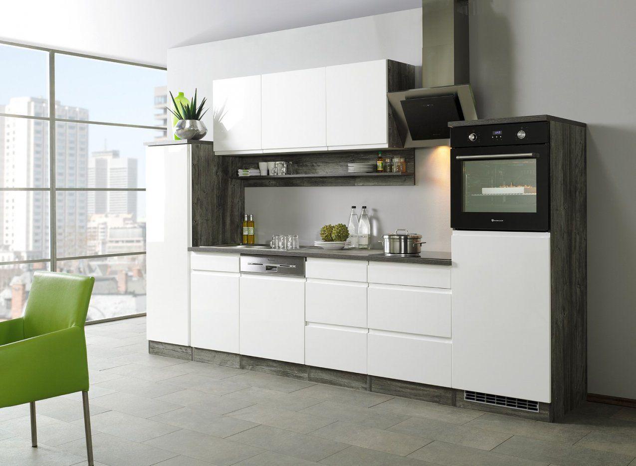 k che mit ger ten k chenzeile varel e breite 220 cm hochglanz von k chenblock mit e ger ten. Black Bedroom Furniture Sets. Home Design Ideas