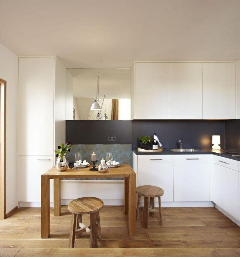 Küche Mit Integriertem Esstisch Best Of 34 Wohnzimmer Mit Fener Von Küche  Mit Integriertem Esstisch Bild