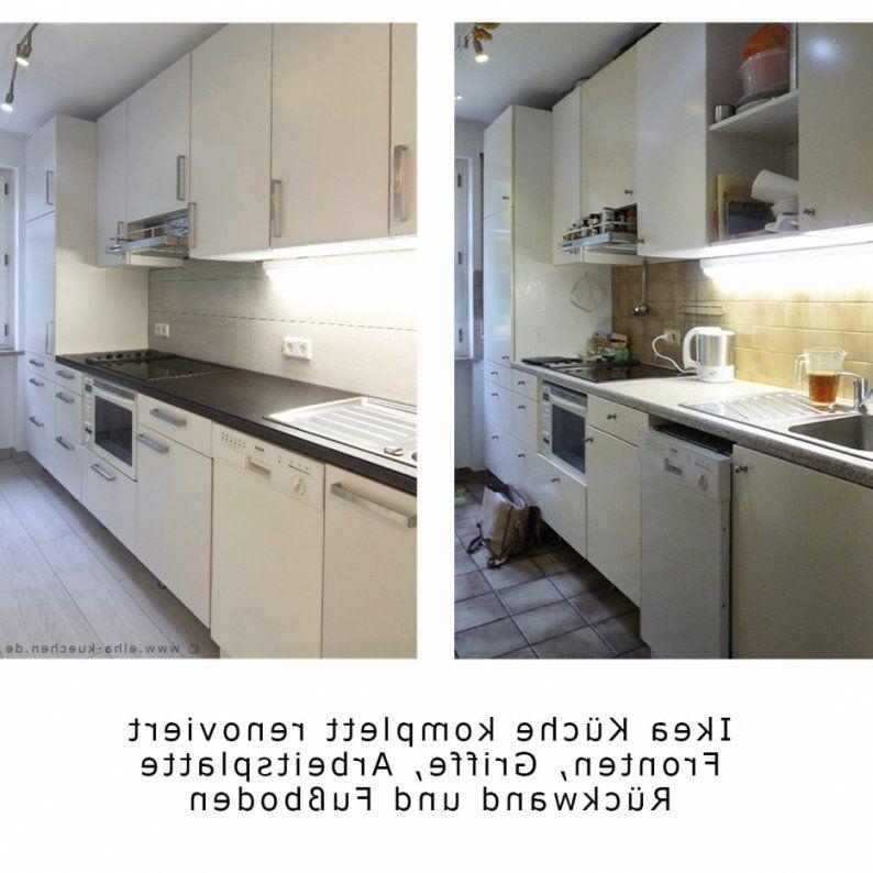 Kuche Neu Gestalten Renovieren Küche Neu Gestalten von Küche Neu Gestalten Renovieren Photo