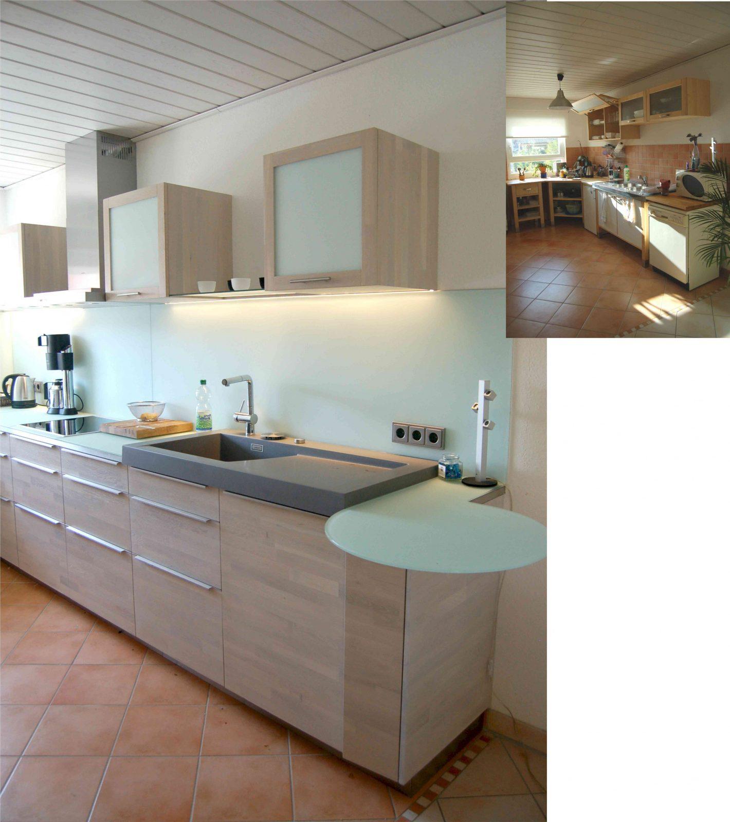 Küche Neu Gestalten Renovieren Liebenswert Beautiful Moderne von Küche Neu Gestalten Renovieren Photo
