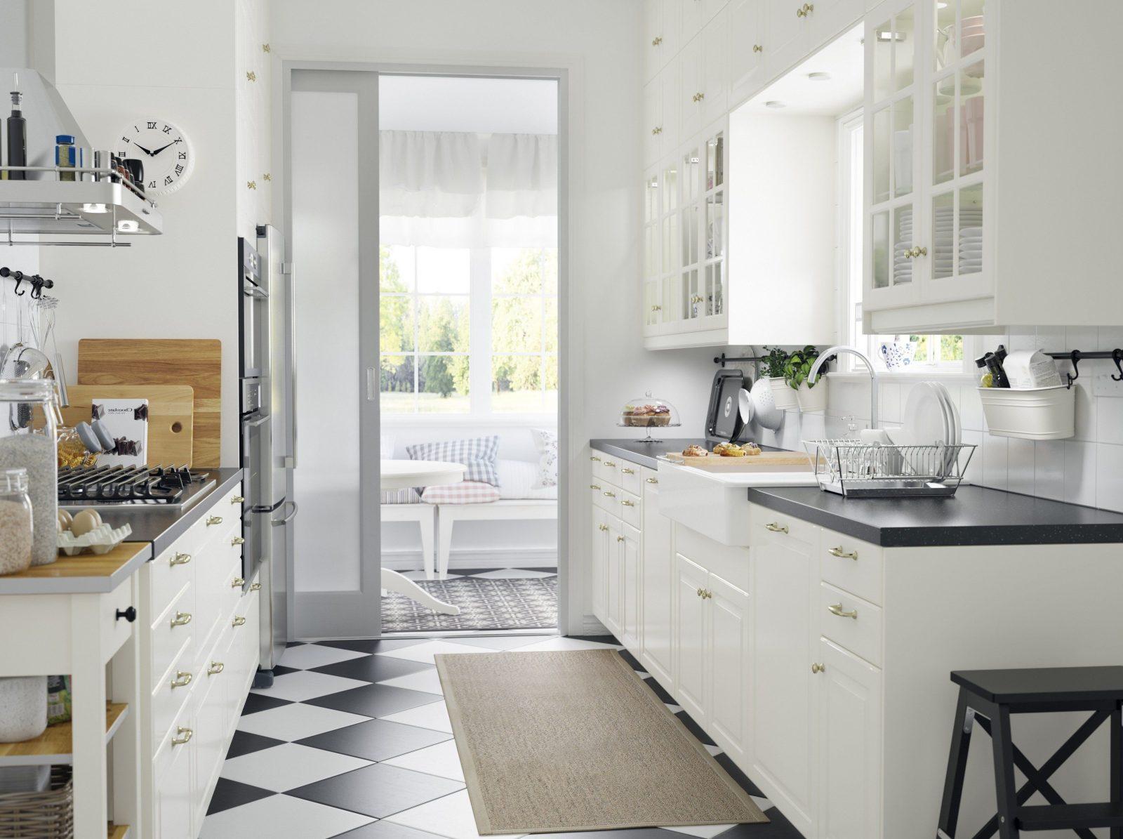 Küche Neu Gestalten Renovieren Schön Niedlich Landhaus Küche Ideen von Küche Neu Gestalten Renovieren Bild