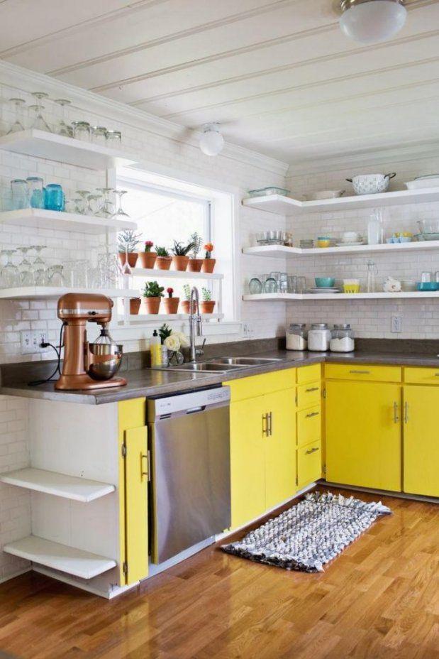 Küche Neu Streichen  Uruenavilladellibro  Uruenavilladellibro von Küche Neu Gestalten Renovieren Bild