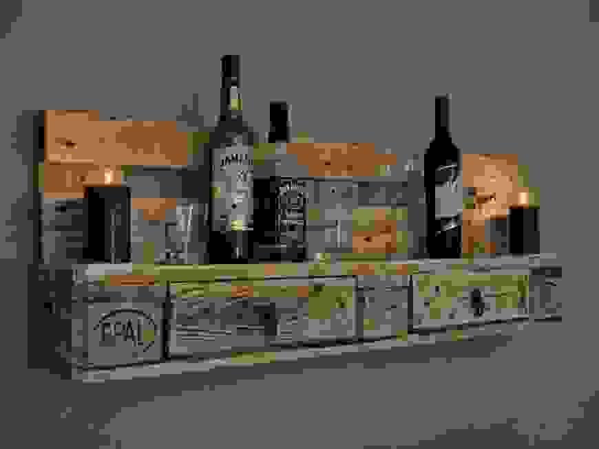 Küche Paletten Regal Woody Dekorde Europaletten Regal Diy Ist Luxus von Palettenregal Selber Bauen Anleitung Bild
