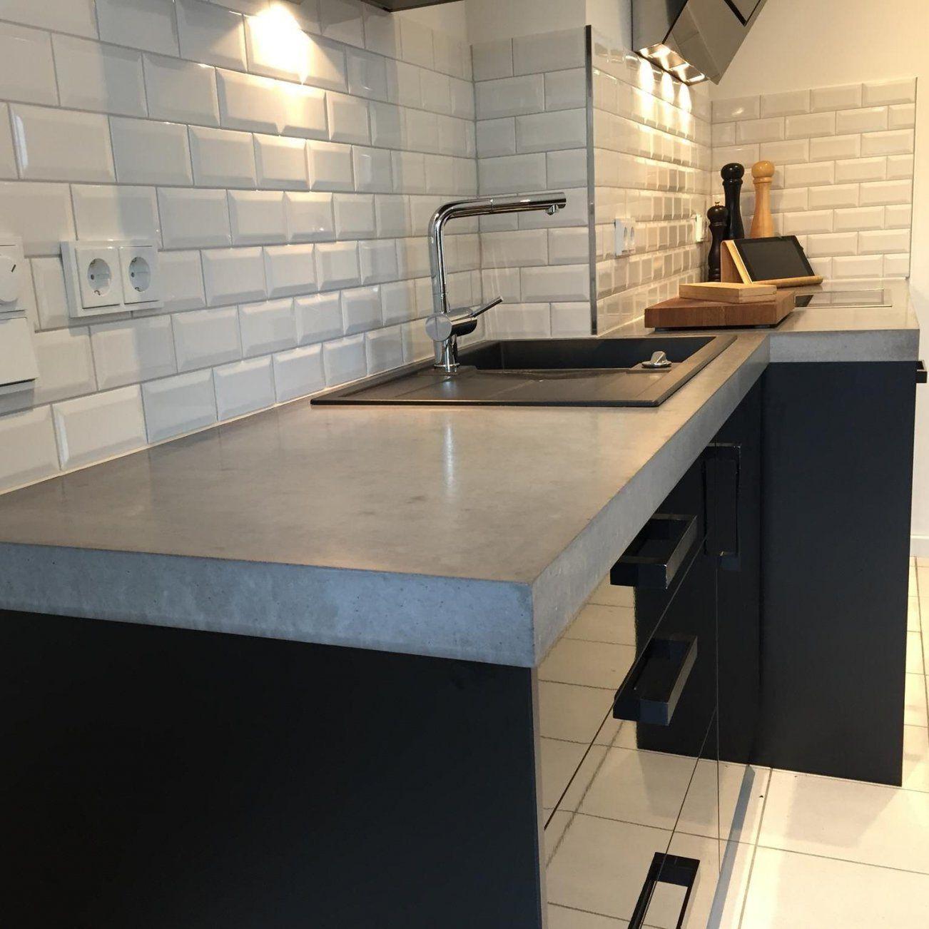 Küche Selber Bauen Beton  Olegoff von Beton Küche Selber Bauen Photo