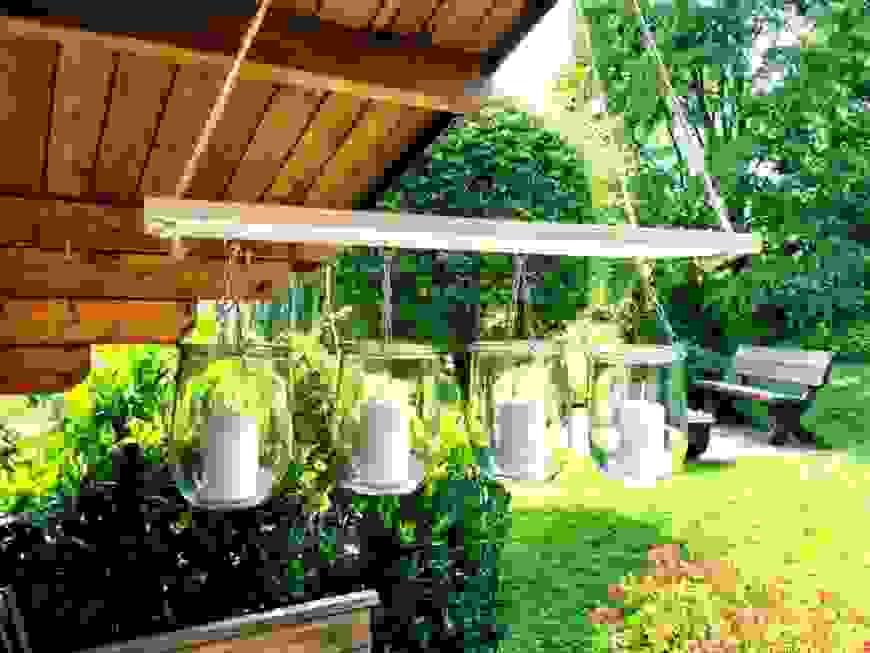 Küche Sichtschutz Holz Modern – Kunstrasen Garten Fantastisch von Gartenmöbel Selber Bauen Ideen Photo