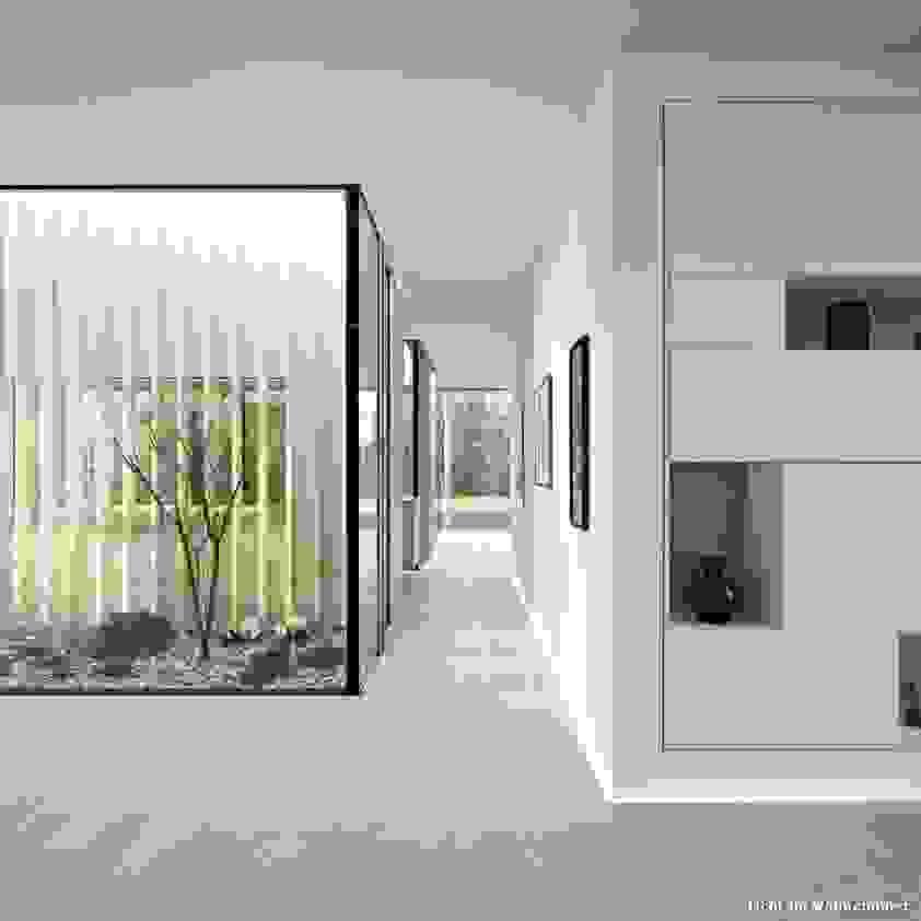Küche Treibholz Dekoration With Modern Flur Flur Ist Das Beste Von von Flur Ideen Für Den Eingangsraum Bild