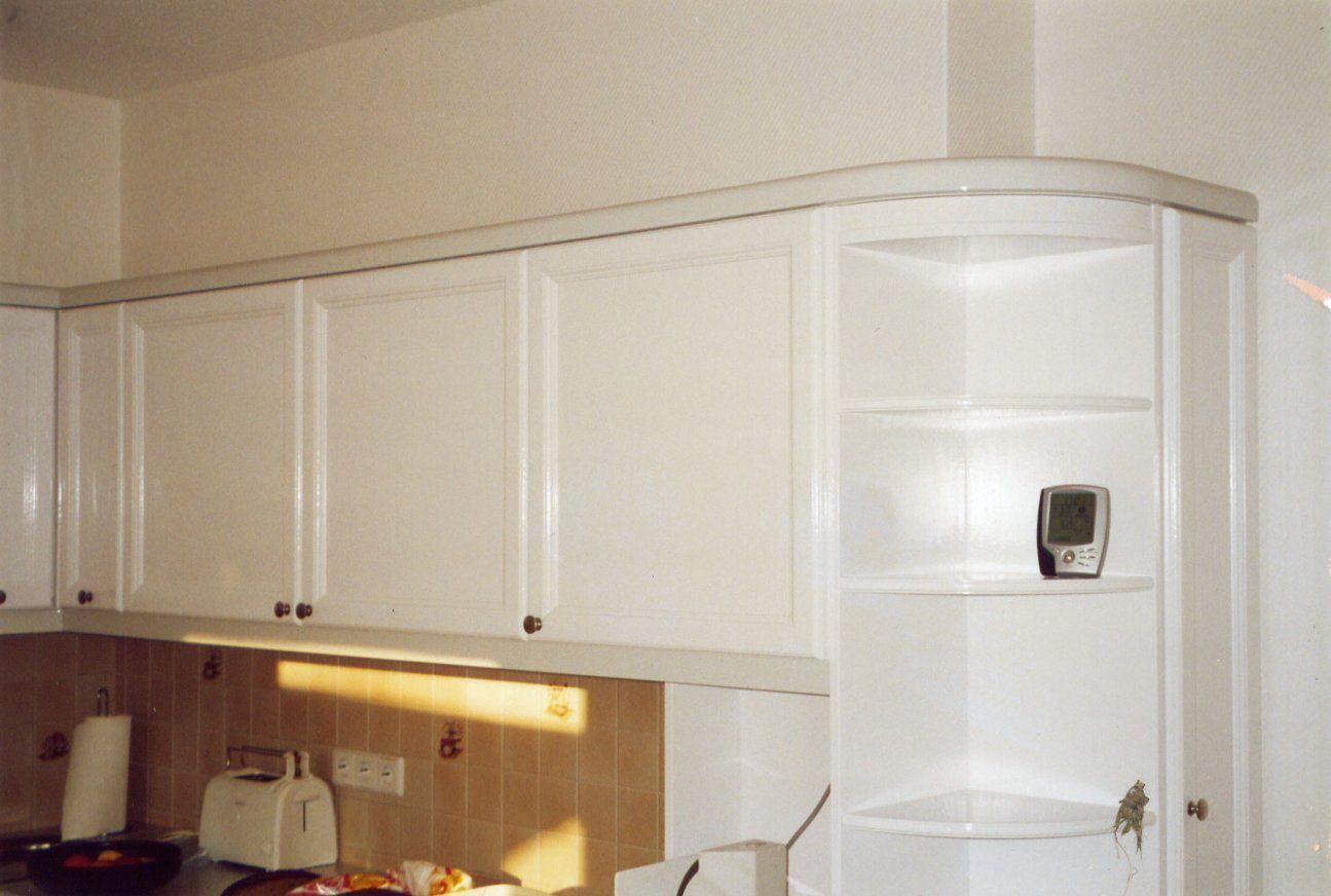 eiche rustikal kche, küche weiß streichen lu97 – hitoiro von küche eiche rustikal, Design ideen