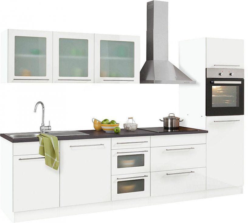 Küchenzeile Günstig Ohne Geräte Wotzc von Günstige Küchen Ohne E ...
