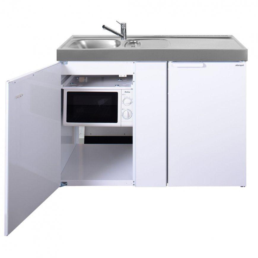 Küchenblock 120 Cm Af44 – Hitoiro von Pantryküche Mit Kühlschrank 120 Photo