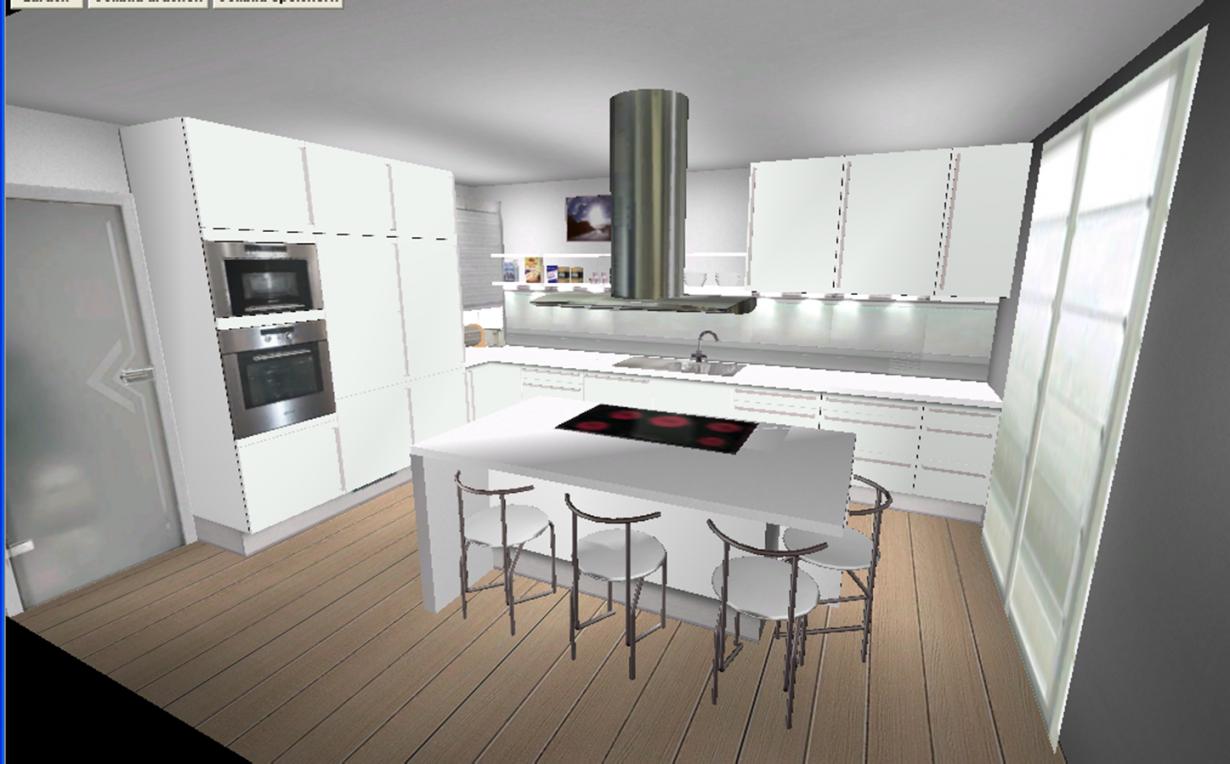 Küchenbudget  Was Kriegt Man Für 20000 Euro  Küchenausstattung von Was Kostet Eine Alno Küche Bild