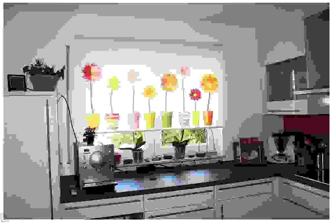 Küchenfenster Gardinen Ideen Ist Luxus Planen Von Ideen Fürs von Gardinen Für Küchenfenster Ideen Photo