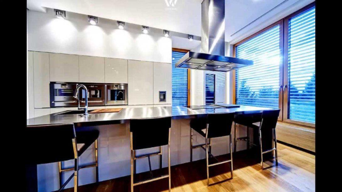 Küchengestaltungsideen  12 Minuten Inspiration Um Schöner Zu von Moderne Küchen Schöner Wohnen Bild