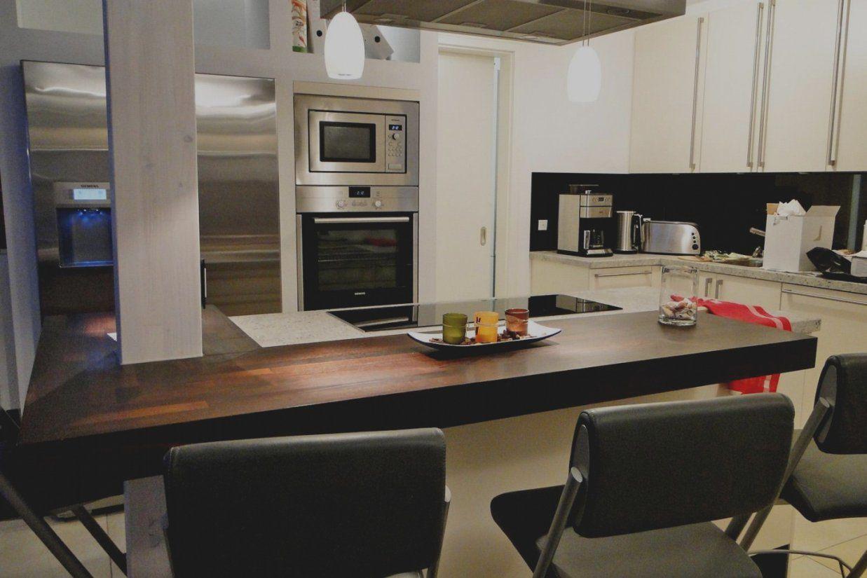 Kücheninsel Mit Theke Selber Bauen Theke Selber Bauen Design Mit Von