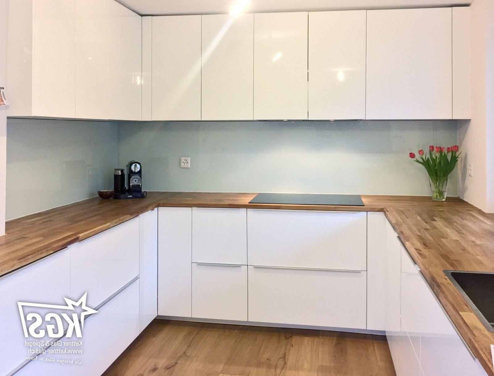 Küchenrückwand Beleuchtet Selber Machen Mit Küchen Wand Spritzschutz von Spritzschutz Küche Plexiglas Selber Machen Photo