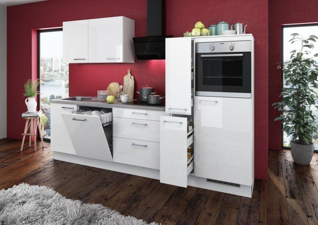 Küchenzeilen Mit Egeräten Günstig Online Kaufen  Poco Möbelhaus von Küchenblock Mit E Geräten Günstig Bild